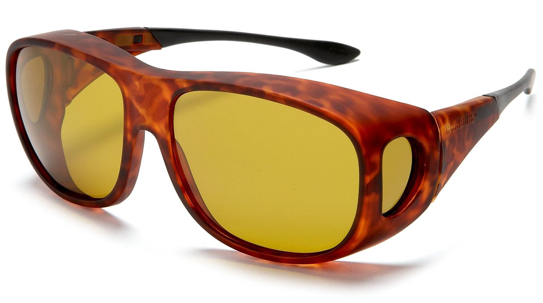 Cocoons Fit-Over Polarisationsbrille #L Sonstige