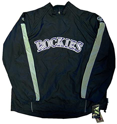 5a69a6226 Image Unavailable. Image not available for. Color  VF Colorado Rockies MLB  Mens ...