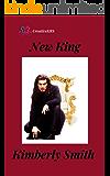 New King: A Vampire Romance Adventure Book 2