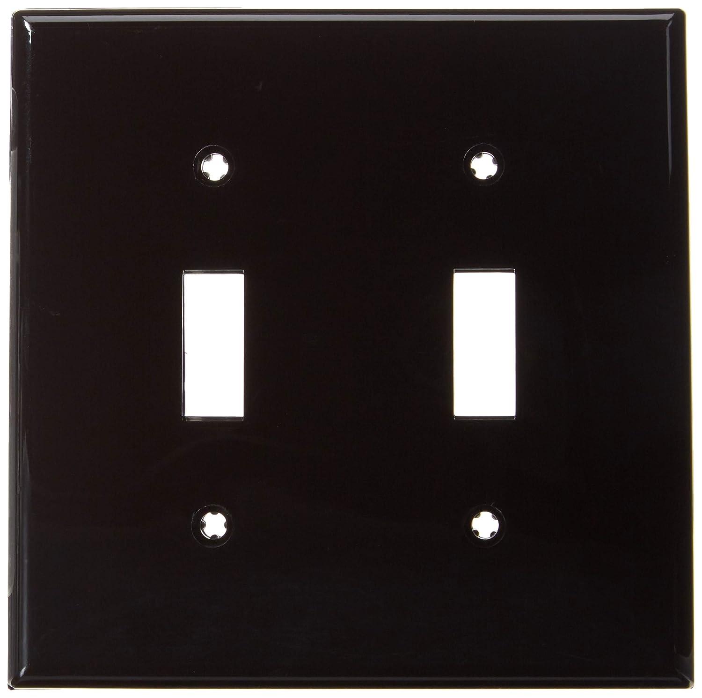 Gray Leviton 80711 Gy 3 Gang Toggle Device Switch Wallplate Wall Plates Drsuneettayal Switch Plates