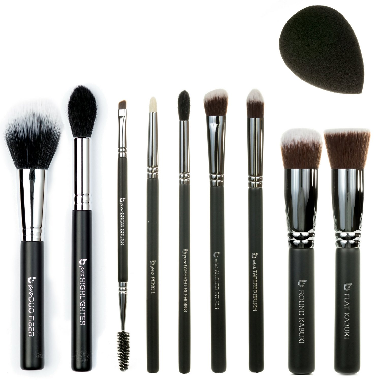 Best Rated in Makeup Brush Sets & Kits & Helpful Customer