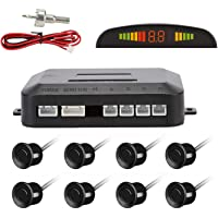 Sensores de aparcamiento,OSAN LED Kits de Detector