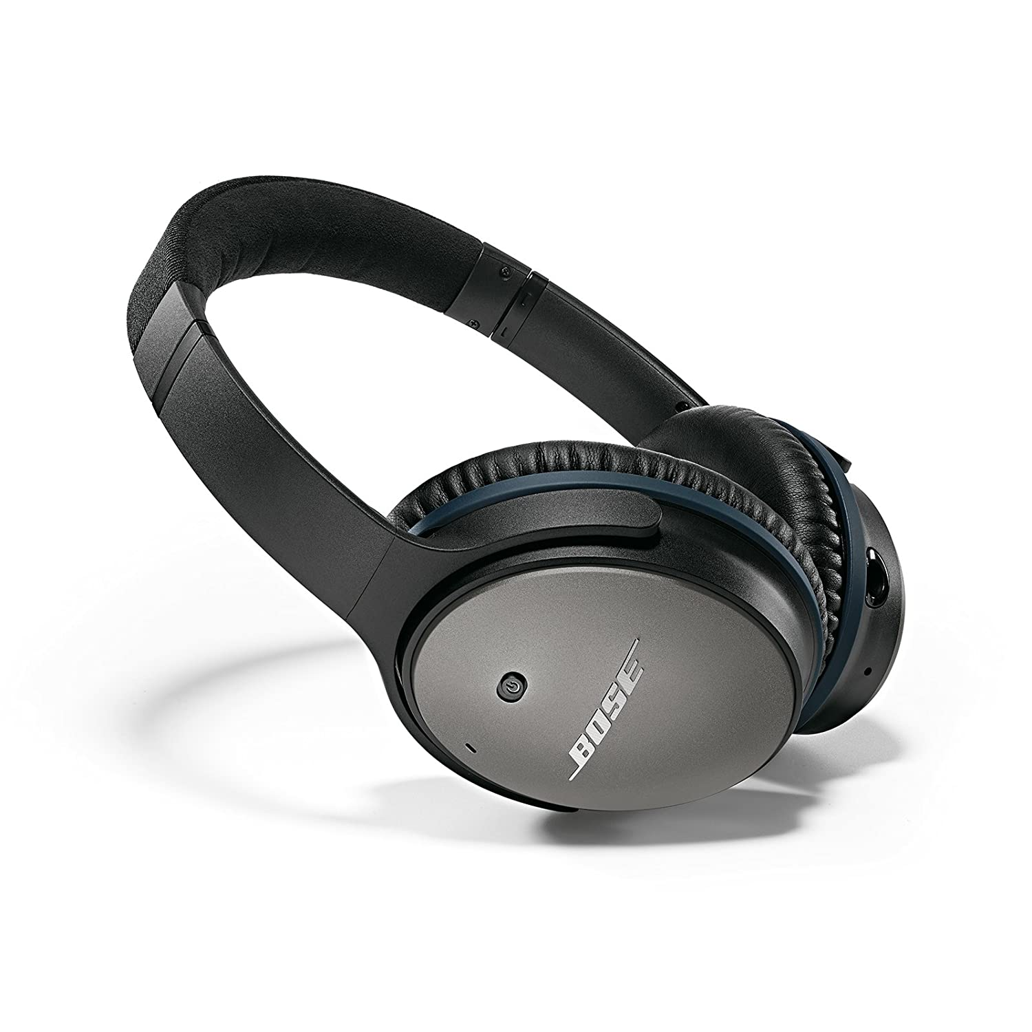 Bose QuietComfort 25 Acoustic Noise Cancelling Headphones for Android devices, Black【並行輸入品】 B00VW7U8X4