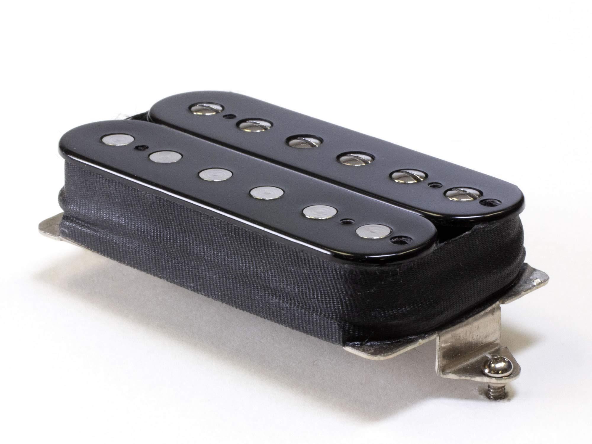 Suhr Guitars Thornbucker Pickup, Bridge 50mm, Black by ToneShaper