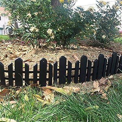 ABBA ECO Garden Fence