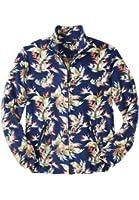 KingSize Men's Big & Tall Explorer Fleece Jacket