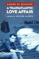 A Transatlantic Love Affair: Letters to Nelson Algren Paperback