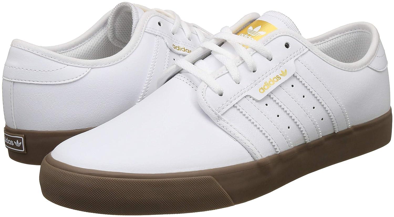 innovative design 07e5b b1dc4 Chaussures Homme Seeley De Skateboard Adidas pxZqCZ