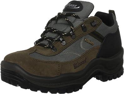 Navy Grisport Coniston Walking Shoe