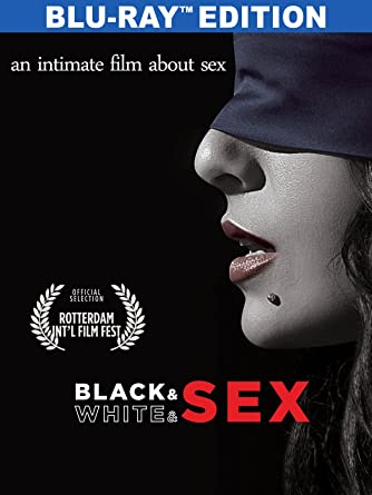 Black with white sex movies