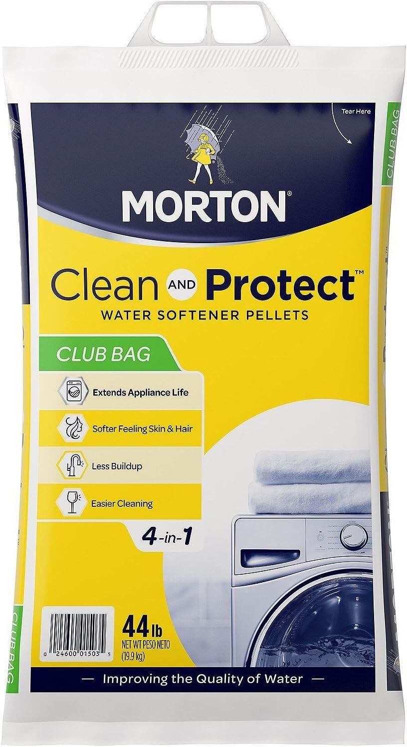 Morton System Saver II Salt Pellets