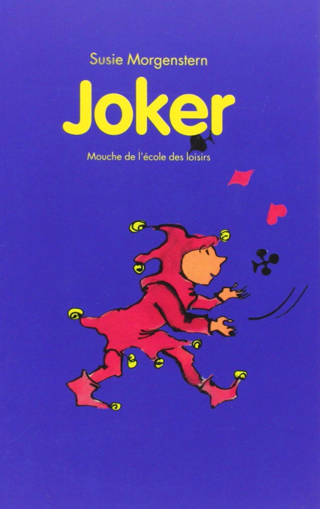 Joker (Mouche Poche)