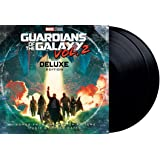 Guardians of the Galaxy Vol. 2 (2 vinyles Deluxe)