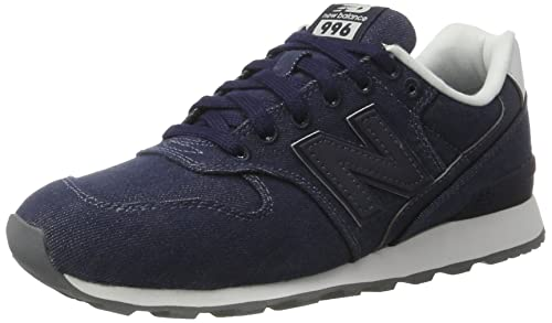 : New Balance Wr996, Women's Trainers: Shoes