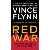 Red War (Mitch Rapp Book 17)