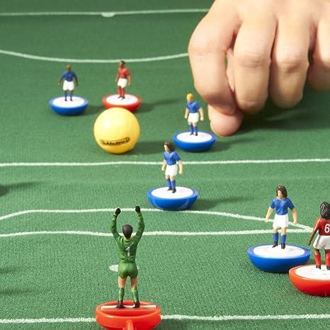 ffe2a8715 Giochi Preziosi - Subbuteo confezione base - Derby Edition: Amazon.it:  Giochi e giocattoli