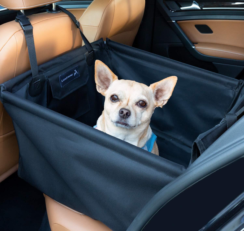 LIONSTRONG Pet Seat Cover OneClick Handelsunternehmen