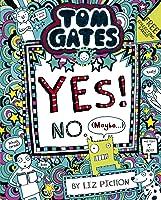 Tom Gates 8. Tom Gates. Yes! No.