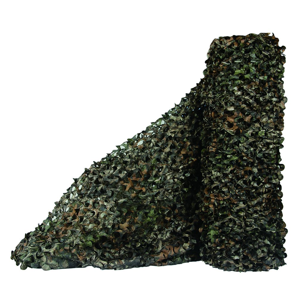 Sitong Bulk Roll Camo Netting for Hunting Military Decoration Sunshade by Sitong