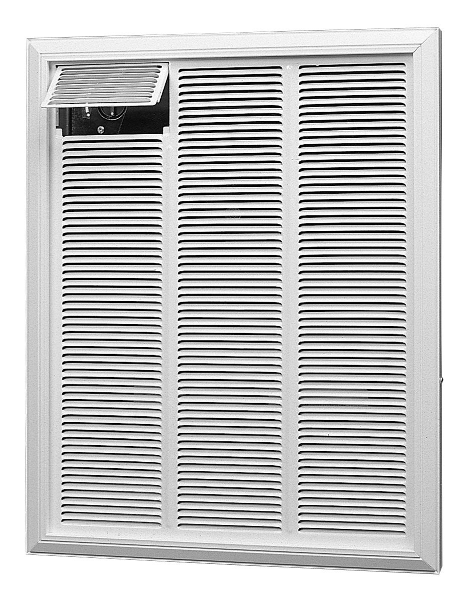 Dimplex RFI820D41 2000-Watt 277-Volt 8824-BTU Commercial Fan-Forced Wall Heater