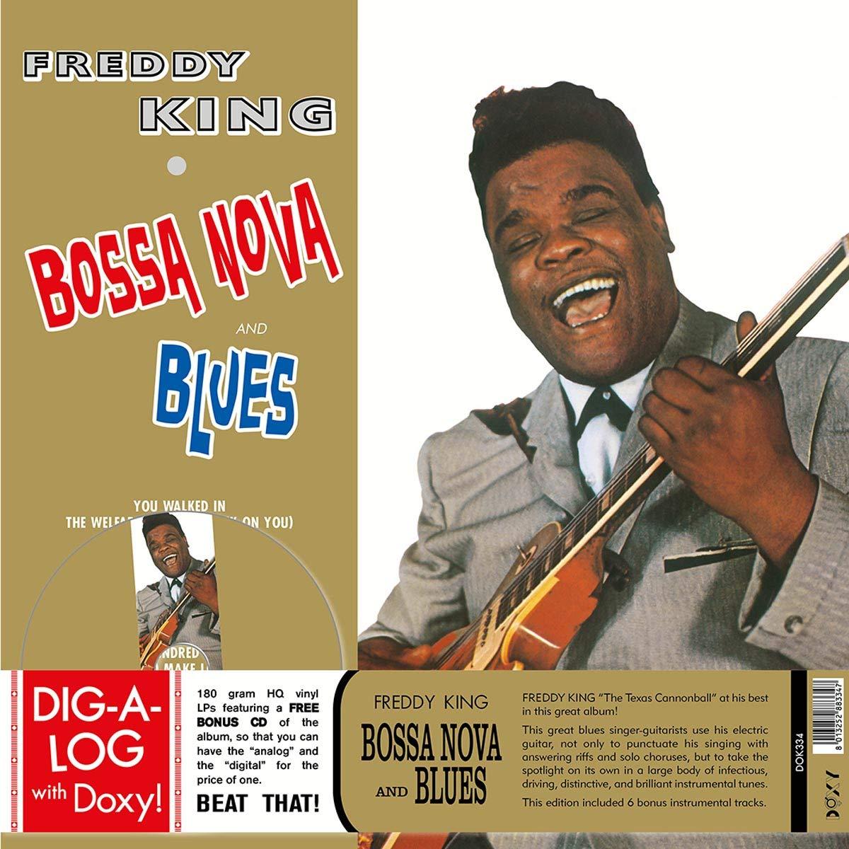 Bossa Max service 70% OFF Nova Blues