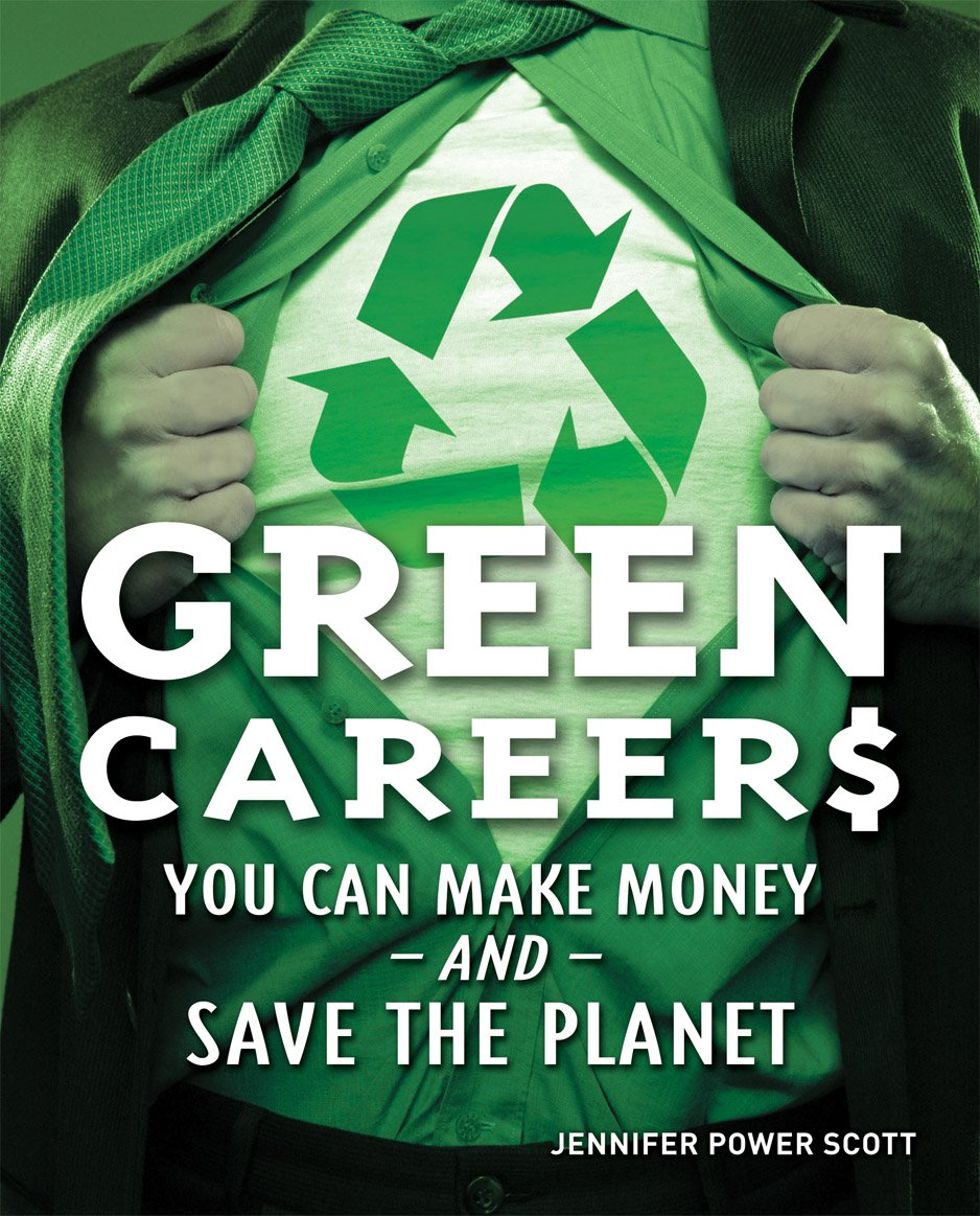 Green Career$