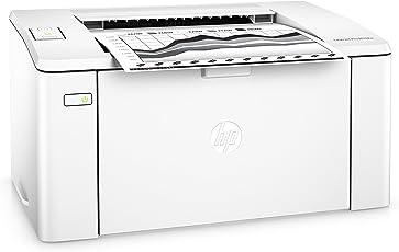 HP Laser Printer Laserjet Pro M102w Wireless