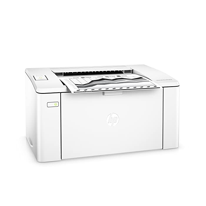 Top 6 Hp Laser Jet Pro M102w Wireless Laser Printer