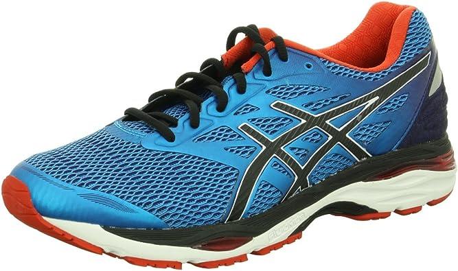 ASICS Gel-Cumulus 18 T6c3n-4190, Zapatillas de Entrenamiento para Hombre: Amazon.es: Zapatos y complementos