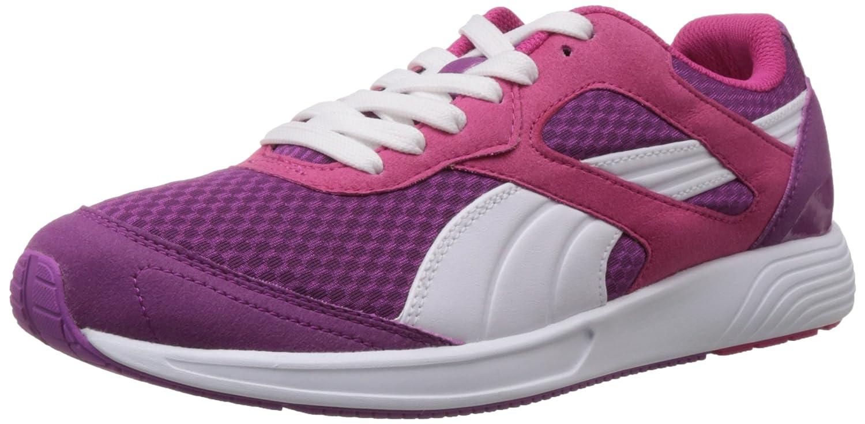 Puma FTR TF-Racer Unisex-Erwachsene Sneakers  Pink (Vivid Viola-white-beetroot Purple 04)