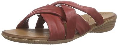 Tamaris Pepa CHILI Women's Sandal Size 39 /8-8.5