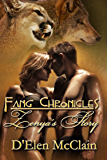 Fang Chronicles: Zenya's Story