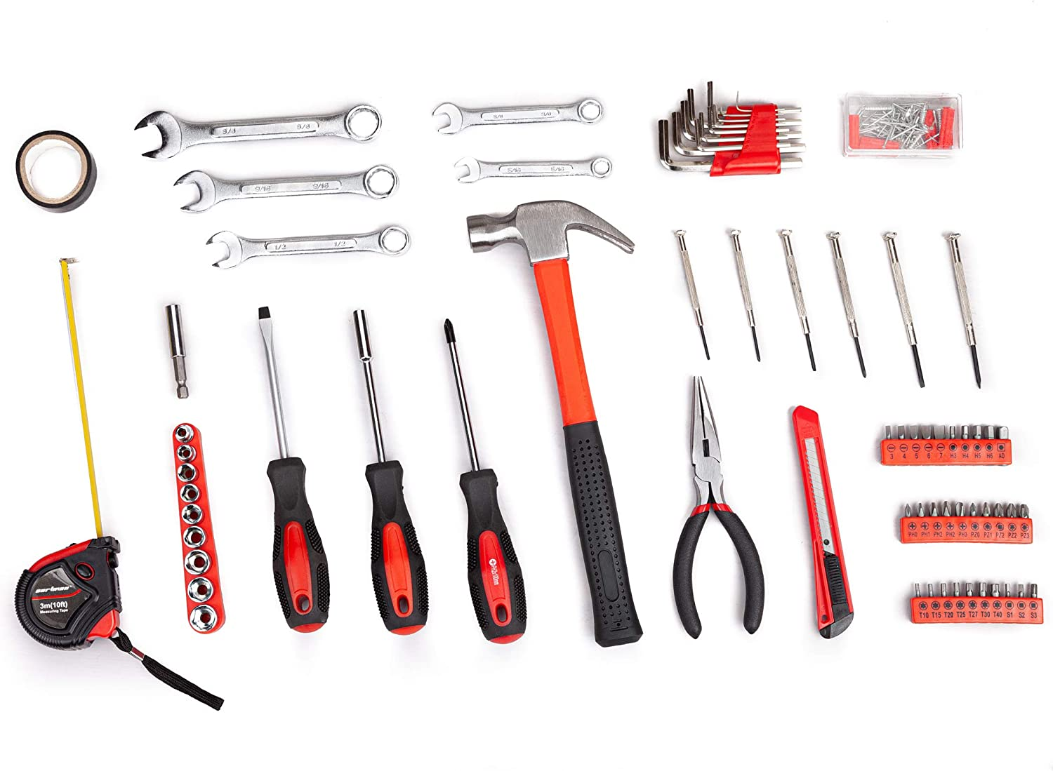Essential Hand Tools 26 Essential Tools to Renovate and Repair Your Home
