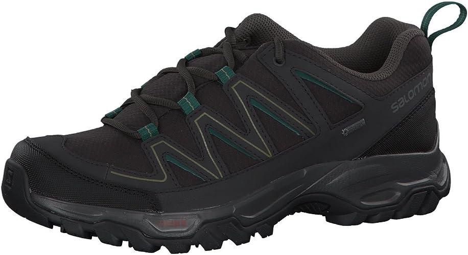 Salomon Arcalo 2 GTX Hommes Chaussures de randonnée (Gris