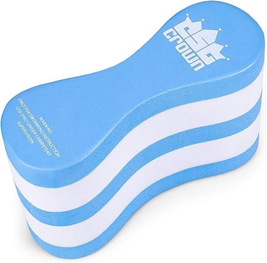 unbrand TIAMO Swimming Training Buoy EVA Foam Flotation Swimming ...
