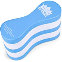 Core Pull Buoy | Aquatic Fitness Strength Training | EVA Foam Flotation Exercise Aid | Equipment for Competitive Swim…