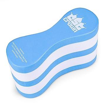 Crown Core Aquatic Fitness Pull Buoy