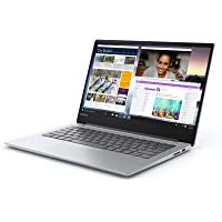 """Lenovo Ideapad 530S-14IKB - Ordenador Portátil 14"""" FullHD (Intel Core i7-8550U, RAM de 8GB, 512GB de SSD, Intel UHD Graphics, Windows 10) Gris - Teclado QWERTY Español"""
