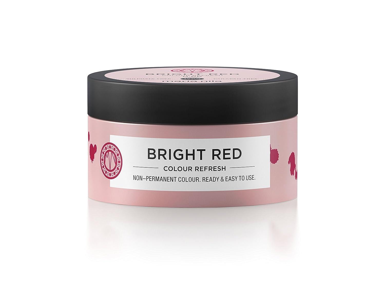 Maria Nila Tinta per capelli Colour Refresh Bright Red, 100ml MN-4709