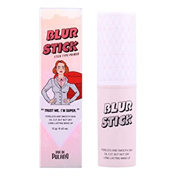 Amazon Com Vue De Pulang Stick Primer Face Makeup Poreless Make