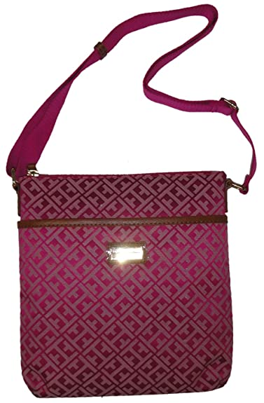 71d06e83073 Image Unavailable. Image not available for. Color: Tommy Hilfiger Women's/Girl's  Xbody/Crossbody Handbag ...