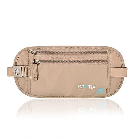 770819d4a284 Travel Money Belt: Safe, Well Designed & Comfortable Money Carrier ...