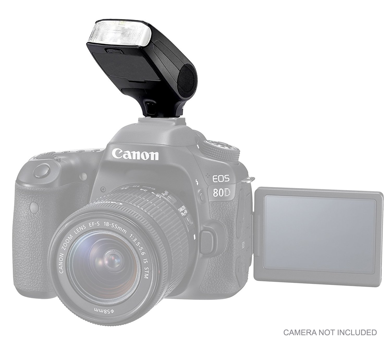 Canon PowerShot g10コンパクトバウンスフラッシュ(e-ttl) + High Powered AC急速充電器with 4 AAバッテリー2900 mAh + Nwv Directマイクロファイバークリーニングクロス   B003JXVCAW