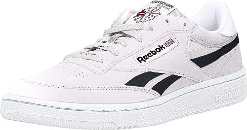 Reebok Herren Sneaker Revenge Plus MU Sneakers: