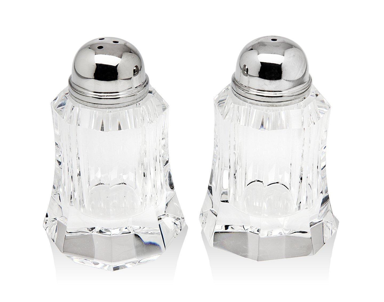 GodingerAmsterdam Salt/Pepper Pair by web web 1 lb