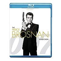The Pierce Brosnan Collection Blu-ray