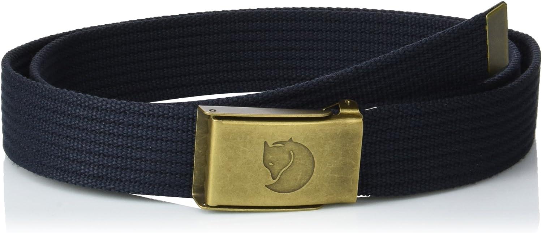 Fj/ällr/även Herren G/ürtel Canvas Belt