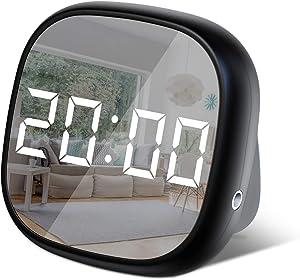 SYIHLON LED Travel Alarm Clock