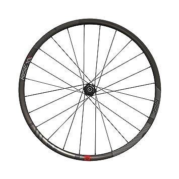 """Sram MTB Rise XX - Rueda para bicicleta de montaña, Carbono Tubular 29"""" Delantera"""