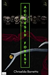 Accursed Forest Kindle Edition
